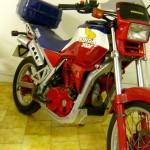 1983 Honda XLV 750 R (RD01)