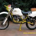 Guzzi V65 TT R