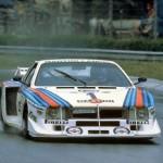 Lancia cars
