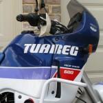 Aprilia Tuareg 600 wind